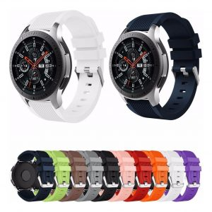 Correa Silicona para Samsung Galaxy Watch (46mm)
