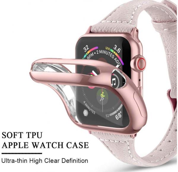 Protector 360 TPU para Reloj Apple