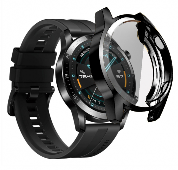 Protector 360 TPU para Reloj Huawei GT2 46